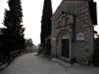 Colline Trevigiane: Notturna a Col San Martino