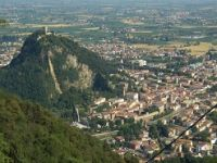 Colli Euganei: Monte Ricco